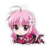 Acrylic Key Chain - Magical Girl Lyrical Nanoha