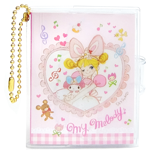 Notebook - My Melody