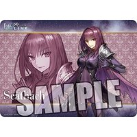 Desk Mat - Fate/EXTELLA / Scathach (Fate Series)