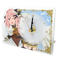 Clock - Fate/Apocrypha / Astolfo (Fate Series)