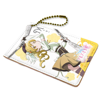Commuter pass case - MadoMagi / Mami Tomoe
