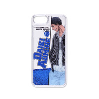 Smartphone Cover - iPhone6 case - iPhone6s case - iPhone8 case - iPhone7 case - Kuroko's Basketball / Aomine Daiki
