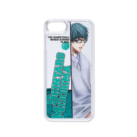 Smartphone Cover - iPhone6 case - iPhone6s case - iPhone8 case - iPhone7 case - Kuroko's Basketball / Midorima Shintarou