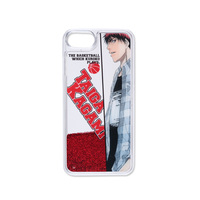 Smartphone Cover - iPhone6 case - iPhone6s case - iPhone8 case - iPhone7 case - Kuroko's Basketball / Kagami Taiga