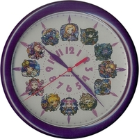 Clock - Monster Strike