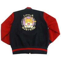 Jacket - Little Busters! Size-L