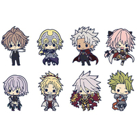 (Full Set) Rubber Strap - Fate/Apocrypha