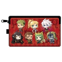 Smartphone Cover - Smartphone Pouch - Fate/Apocrypha