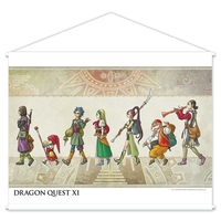 Tapestry - Dragon Quest