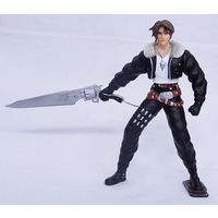 Figure - Final Fantasy Series / Squall Leonhart