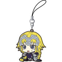 Rubber Strap - ViVimus - Fate/Apocrypha / Jeanne d'Arc (Fate Series)