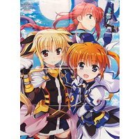 Poster - Magical Girl Lyrical Nanoha / Takamachi Nanoha