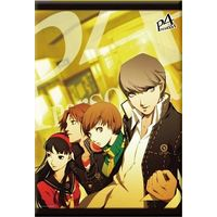 Pillow Case - Persona4
