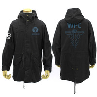 Hoodie - Jacket - PSYCHO-PASS Size-L
