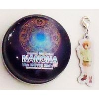 Charm Collection - Magical Girl Lyrical Nanoha / Yuuno