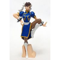 Trading Figure - Street Fighter / Chun-Li