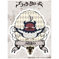 Smartphone Sticker - Black Clover
