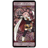Illustration Panel (acrylic) - Fate/Apocrypha / Astolfo (Fate Series)