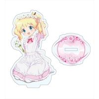 Acrylic stand - Stand Pop - Kiniro Mosaic / Alice Cartelet