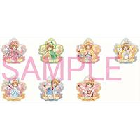 Key Chain - Card Captor Sakura