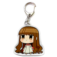 Trading Acrylic Key Chain - Fate/EXTELLA / Protagonist
