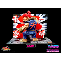 Figure - Street Fighter / Akuma (Gouki)