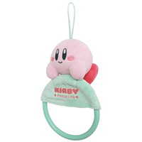 Towel Holder - Kirby's Dream Land
