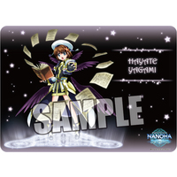 Desk Mat - Magical Girl Lyrical Nanoha / Yagami Hayate