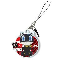 Earphone Jack Accessory - Persona5 / Morgana