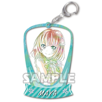 Acrylic Key Chain - BanG Dream!