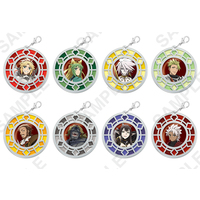 (Full Set) Charm Collection - Fate/Apocrypha