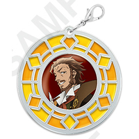 Charm Collection - Fate/Apocrypha / William Shakespeare (Fate Series)