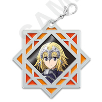 Charm Collection - Fate/Apocrypha / Jeanne d'Arc (Fate Series)