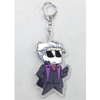 Acrylic Key Chain - Fate/Grand Order / Caster