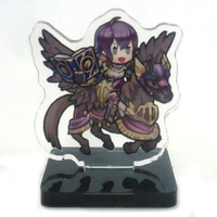 Acrylic stand - Fire Emblem Series / Mark
