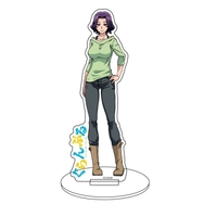 Acrylic stand - GRAND BLUE