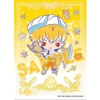 Card Sleeves - Fate/Grand Order / Gilgamesh (Caster)