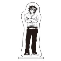 Acrylic stand - All Out!! / Sekizan Takuya
