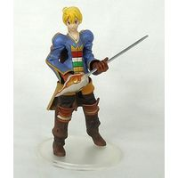 Trading Figure - Final Fantasy Series / Ramza Beoulve
