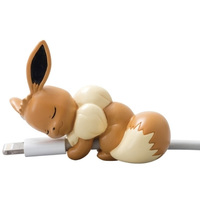 CABLE BITE - SuyaSuya on the Cable - Pokémon / Eevee
