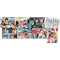 (Full Set) Poster - Kuroko's Basketball / Teiko Junior High & Kiseki no Sedai & Seirin High