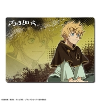 Mouse Pad - Black Clover / Luck Voltia