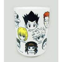 Mug - Japanese Tea Cup - Hunter x Hunter / Kurapika & Gon & Killua