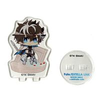 Acrylic stand - Fate/EXTELLA / Charlemagne (Fate Series)