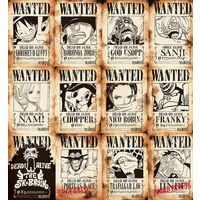 (Full Set) Poster - ONE PIECE