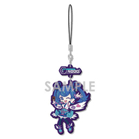 Rubber Strap - Yu-Gi-Oh! Series