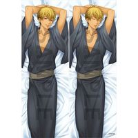 Cushion Cover - Kiniro no Corda / Tougane Chiaki