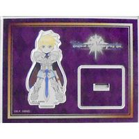 Acrylic stand - Tales of Vesperia / Flynn & Stan Aileron