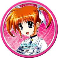 Badge - Magical Girl Lyrical Nanoha / Takamachi Nanoha