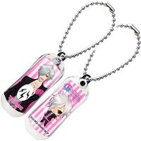 Static Electricity Remover - BROTHERS CONFLICT / Asahina Tsubaki
